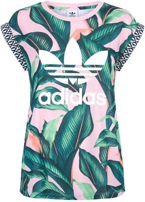 adidas Tropical Tank Top