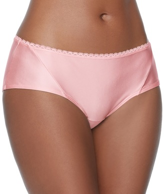 Playtex Plus Size Playtex Love My Curves Incredibly Smooth Cheeky Hipster Panty Pschhl