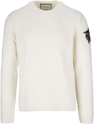 Gucci Crew Neck Sweater