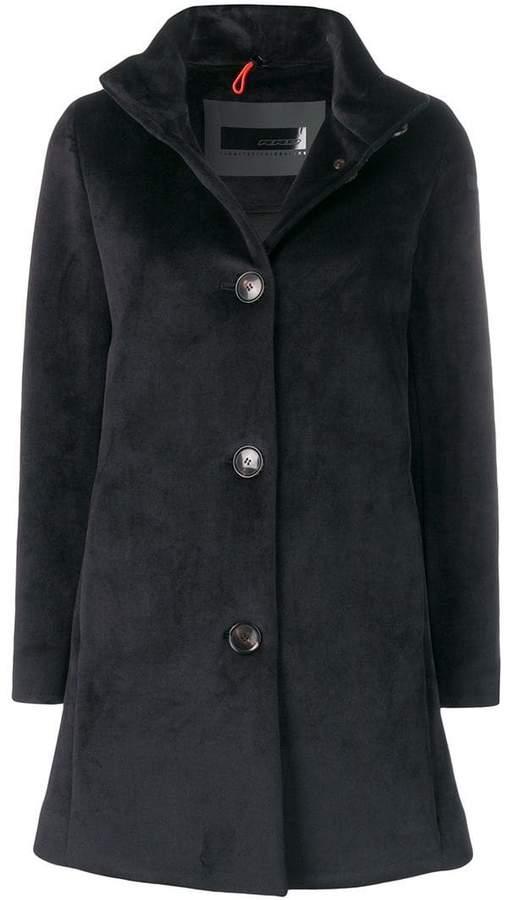 Rrd single breasted coat