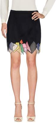 Christopher Kane Knee length skirts