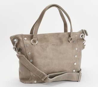 Hammitt Leather Convertible Large Tote - Daniel