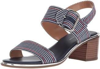 Tommy Hilfiger Women's Katz Heeled Sandal