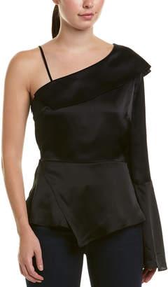 fdce0327c60e0 Parker Silk Blouse - ShopStyle