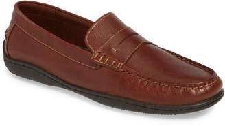 05ddbcfc7d7 Johnston   Murphy Fowler Penny Loafer