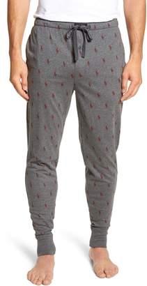 Polo Ralph Lauren Jogger Pajama Pants