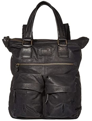 Frye Scout Tall Backpack