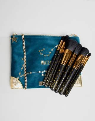 Spectrum Water Bag And Zodiac Brushes