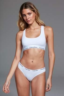 Next Womens Calvin Klein Modern Cotton Bikini Brief