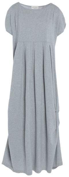 MA'RY'YA 3/4 length dress