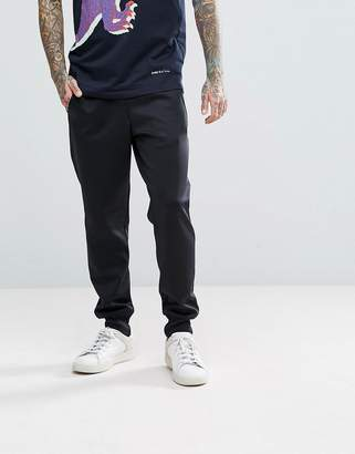 Paul Smith Track Joggers in Black