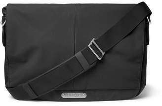 Brooks England Strand Coated-Nylon And Cordura Messenger Bag