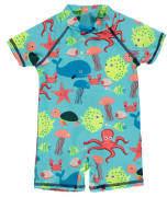 BOB der Bär Schwimmanzug, Print, Reißverschluss, für Babys