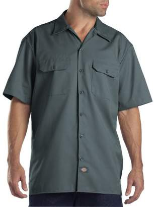 Dickies Men's 1574 Short Sleeve Work Shirt