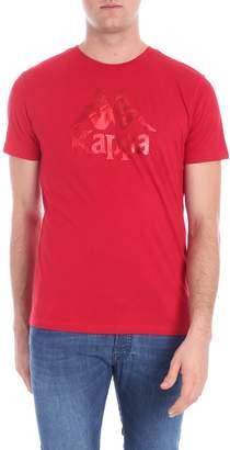 Kappa Authentic Estessi Slim Cotton T-shirt