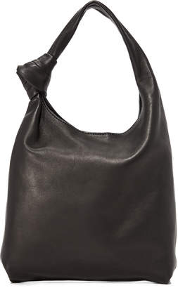 Loeffler Randall Mini Knot Tote $395 thestylecure.com