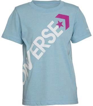 Converse Boys Crossbody T-Shirt Ocean Bliss