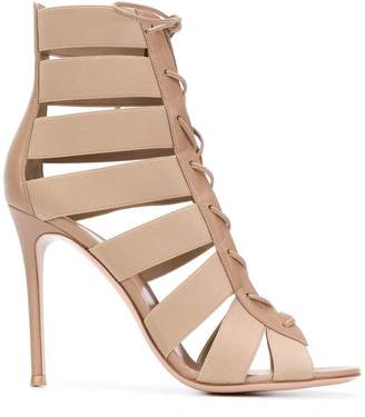 Gianvito Rossi Shae 85 sandals