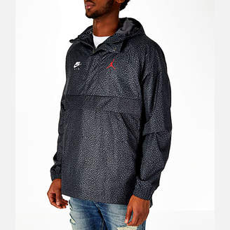 Nike Men's Jordan Sportswear Wings 1988 Anorak Jacket
