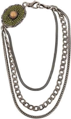 Ermanno Scervino Necklaces