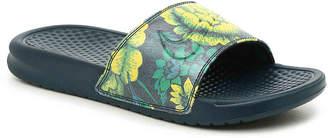 921b84192b84 Nike Benassi Just Do It Slide Sandal - Women s