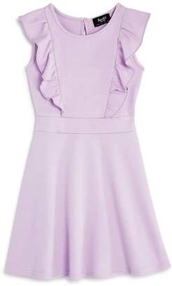 Bardot Junior Girls' Ruffled A-Line Dress
