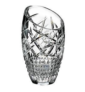 Waterford Crystal Fleurology Cleo Slant Vase 35Cm