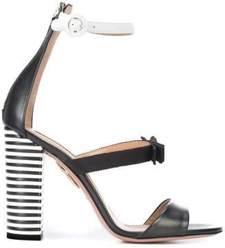 Aquazzura Very Downtown sandals