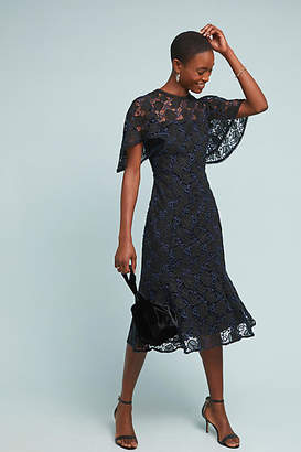 Shoshanna Harmonia Lace Dress