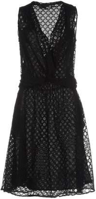 Love Moschino Knee-length dresses