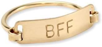 """Nashelle Identity"""" 'BFF' Inspiration Ring"""
