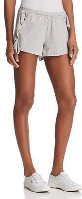 Chaser Ruffled Shorts