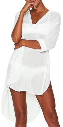 L-Space L Space Megan Cover-Up Tunic