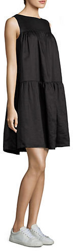 Max Mara Weekend Max Mara Orione Billowy Dress
