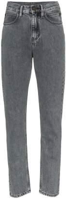 Calvin Klein Jeans Est. 1978 Back patch slim leg jeans