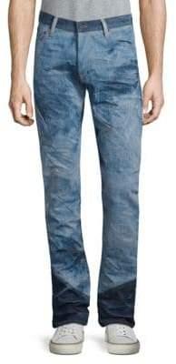 PRPS Rom Wrinkled Jeans