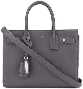 Saint Laurent Baby Sac De Jour tote