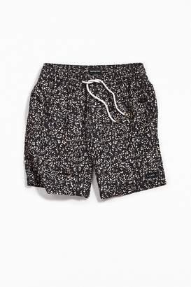 Barney Cools Leopard Swim Short