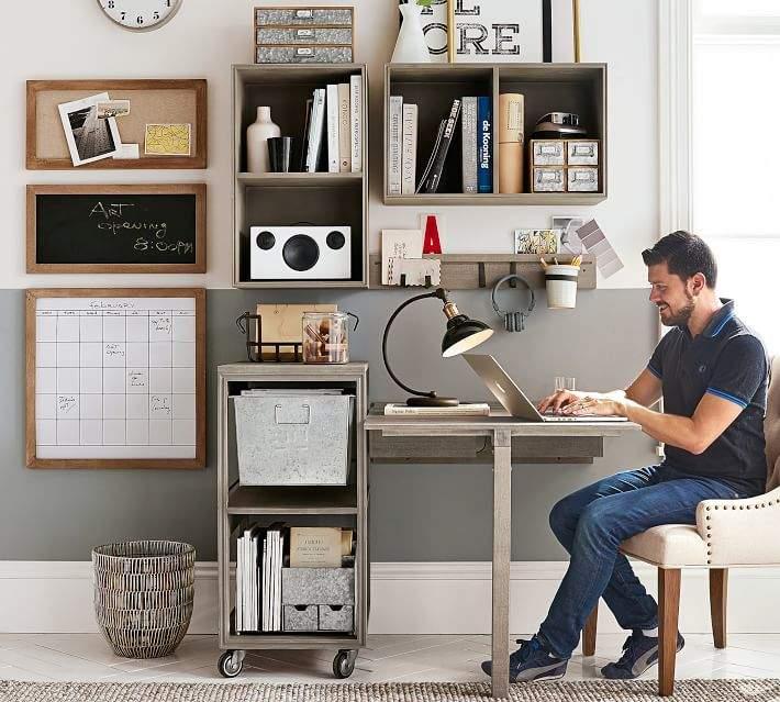 Popup Desk