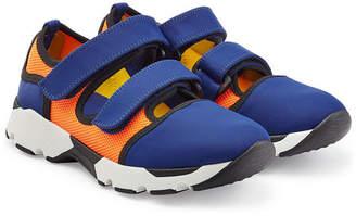 Marni Fabric Sneakers