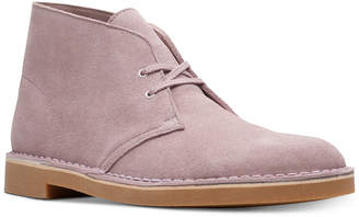 c604932a274a Clarks Men Bushacre 2 Chukka Boots Men Shoes