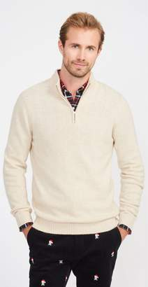 J.Mclaughlin Hockley Cashmere Sweater
