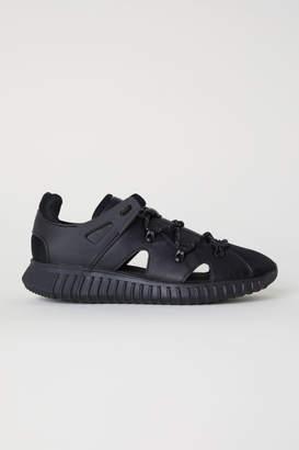H&M Sneaker Sandals - Black