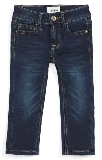 Parker French Terry Jeans
