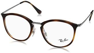 Ray-Ban Unisex Adults' 0RX 7140 2012 Optical Frames
