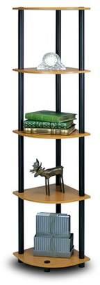 Zipcode Design Johannes Corner Unit Bookcase