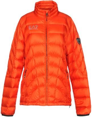 EA7 Down jackets - Item 41829113LT
