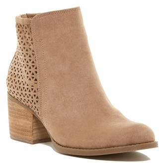 Madden-Girl Fayth Perforated Bootie