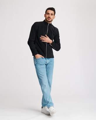 Rag & Bone Suede agnes jacket