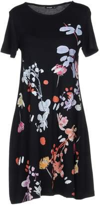 Desigual Short dresses - Item 34841455IB